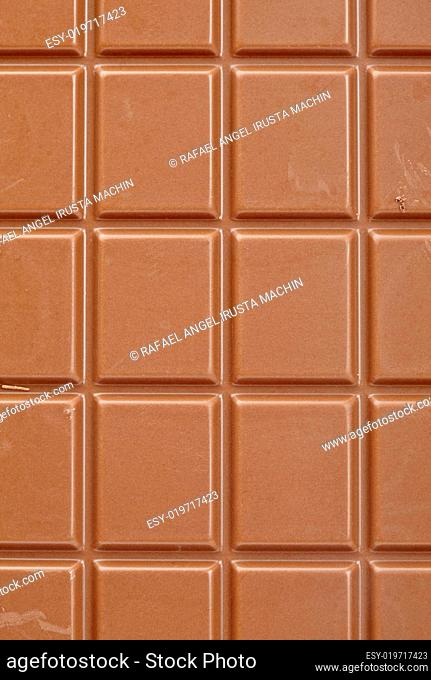 Chocolate background