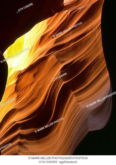 Antelope Slot Canyon Arizona USA