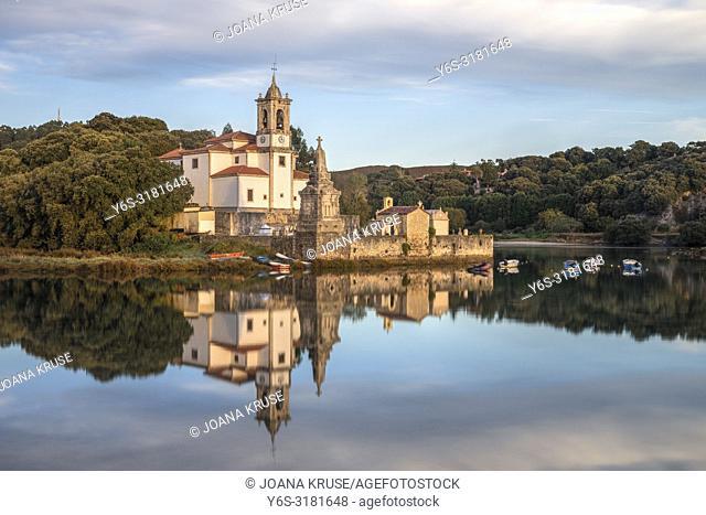 Niembru, Oviedo, Asturias, Spain, Europe