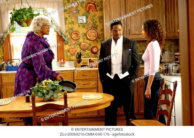 RELEASE DATE: February 24, 2006. MOVIE TITLE: Madea's Family Reunion. STUDIO: Lions Gate Films. PLOT: While planning her family reunion