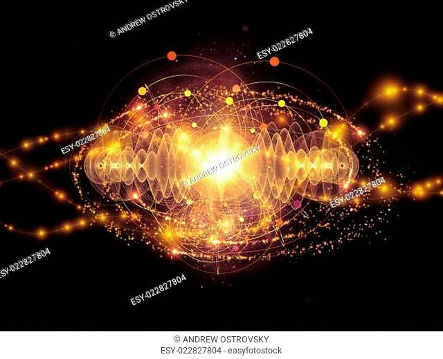 Energy of Atom