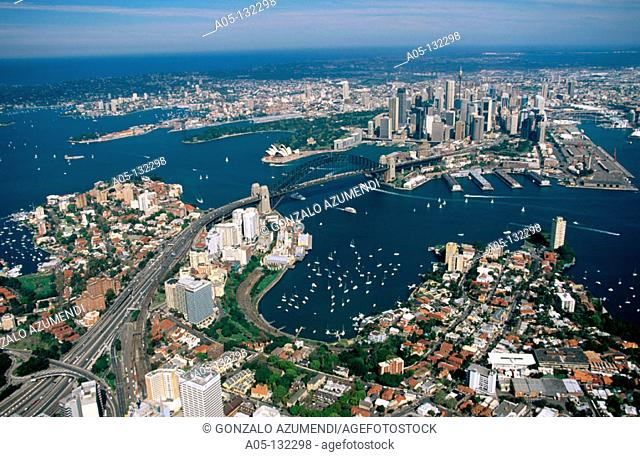 Sydney. Australia