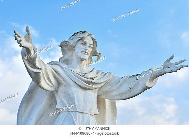 Santuario Nostra Signora di Fatima, San Vittorino, Province of Rome, Lazio, Italy