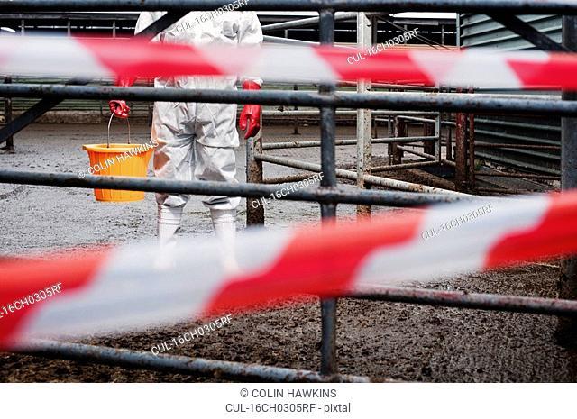 bio hazard on farm