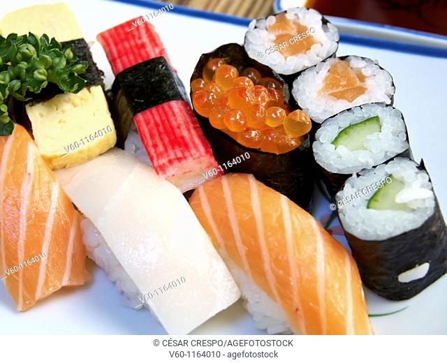 -Fresh & Healthy Japanese Food- Delicatessen