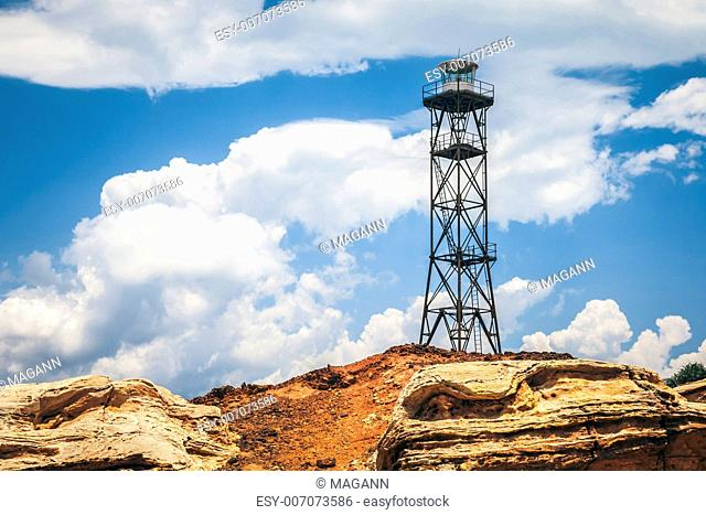 An image of the nice Lighthouse of Broome Australia