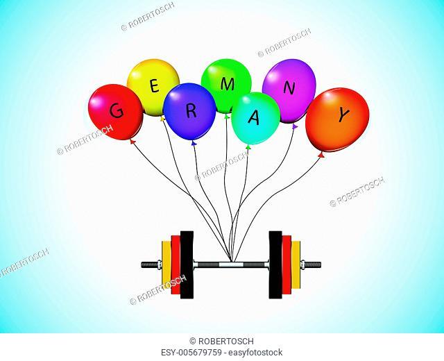 german weights
