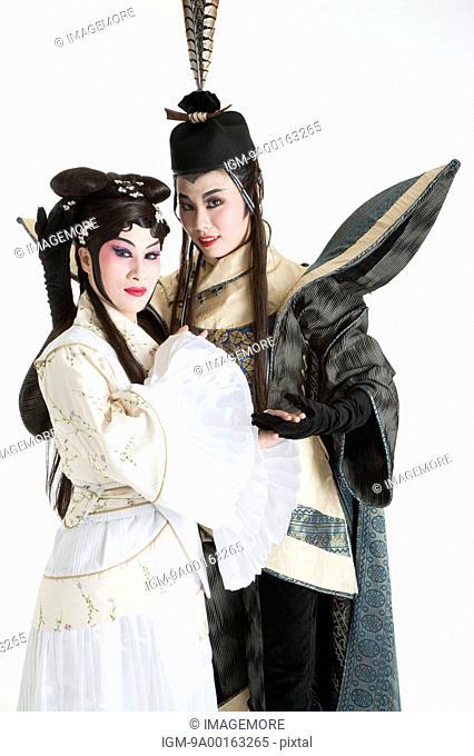 Arts, Actor, Chinese Opera