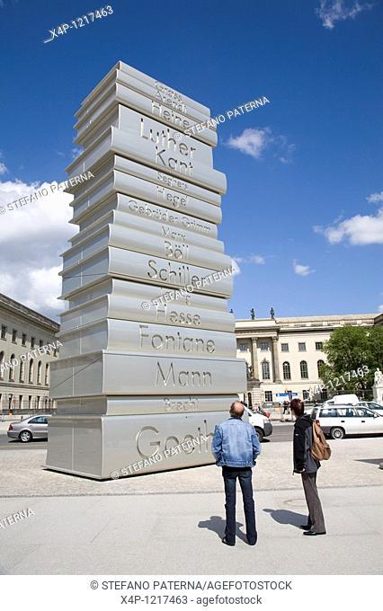 Germany Land Of Ideas, Berlin, Germany