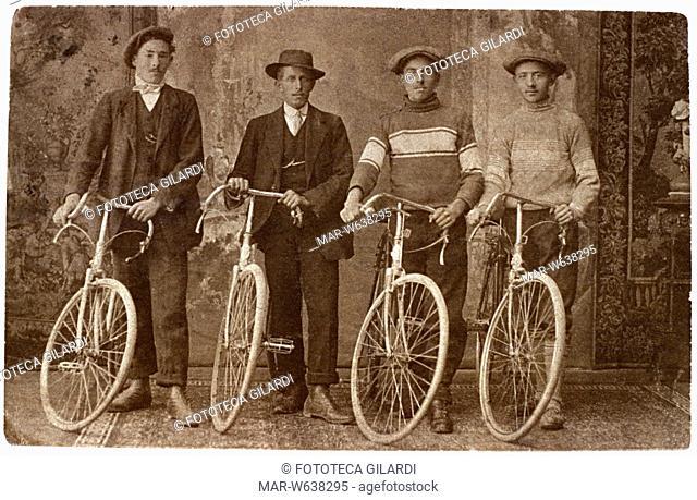 Bicicletta In Legno Tino Sana Prezzo