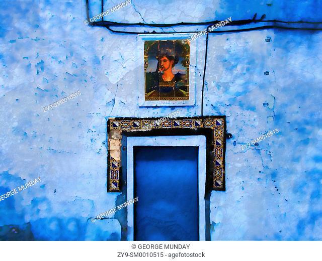 Casa del Rey Moro, House of the Moorish King,