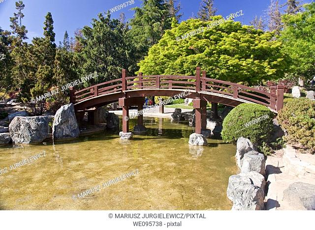 Gardens in traditional Japanese style, can be found at private homes, in neighborhood or city parks, and at historical landmarks such as Buddhist temples and...