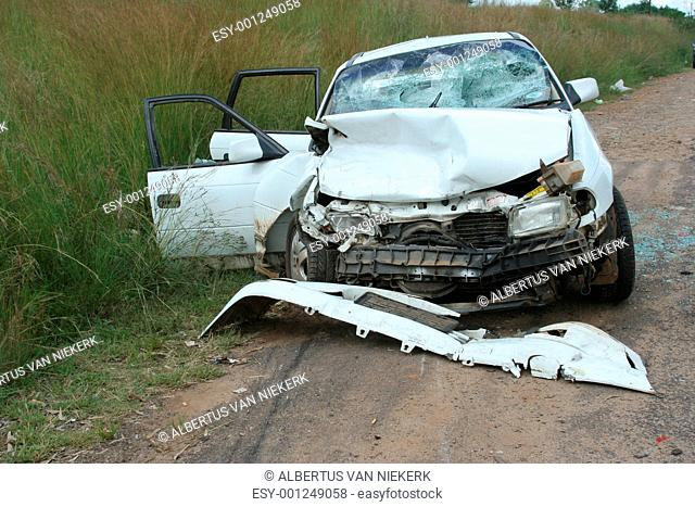 Motor accident