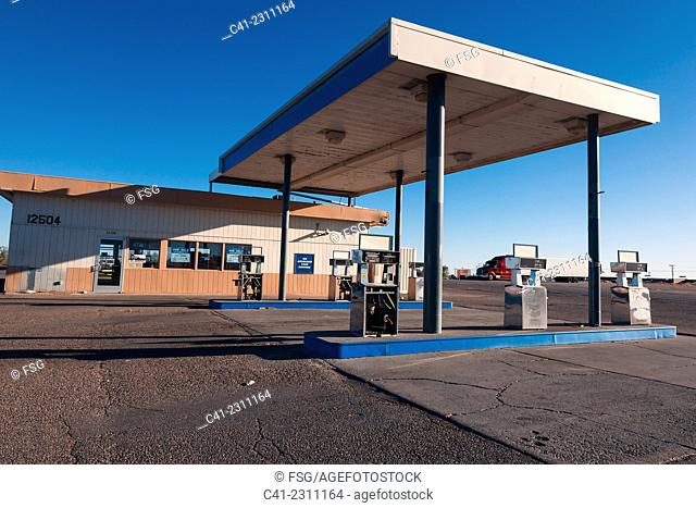 New Mexico. USA