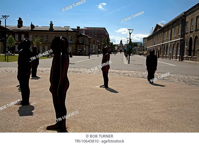 royal arsenal woolwich london england