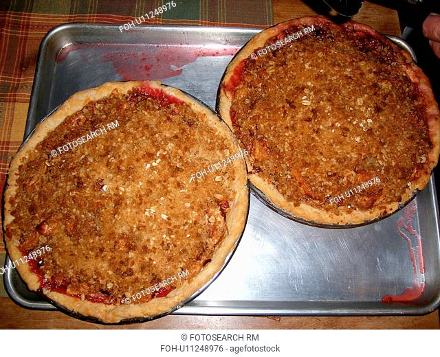 home-made pies, Montpelier, VT, Vermont