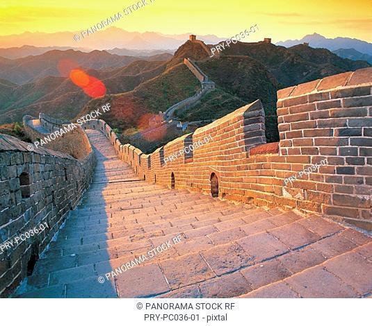 Jinshanling Great WallBeijing