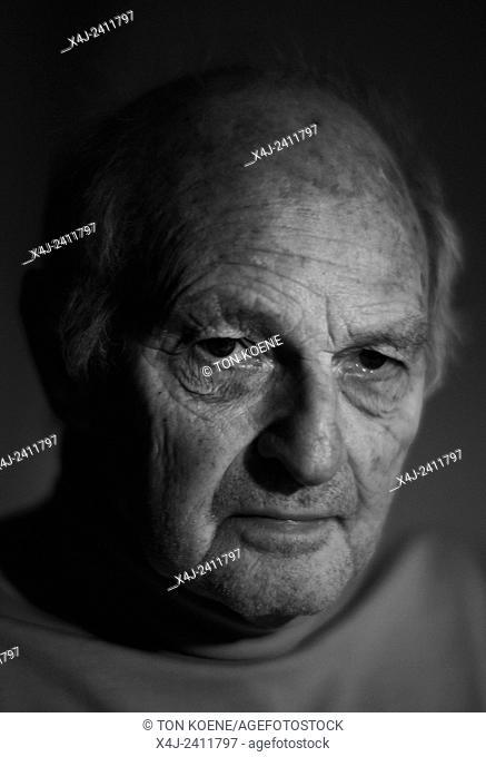 Pensioner in the netherlands