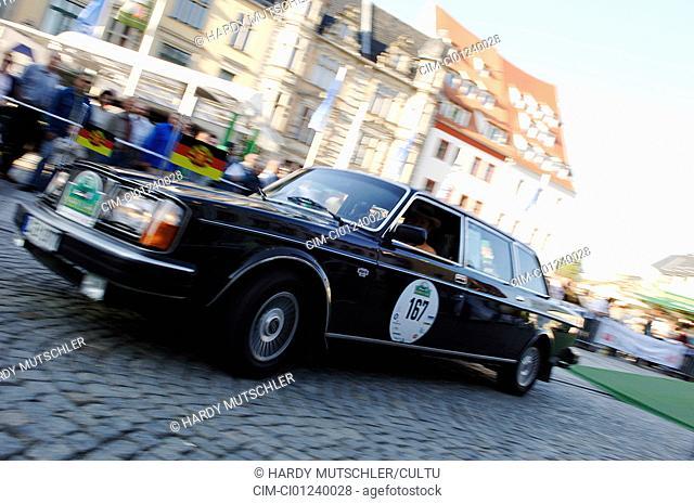 Sachsen Classic 2005