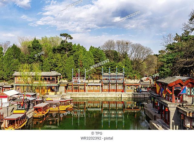 Kuming Lake