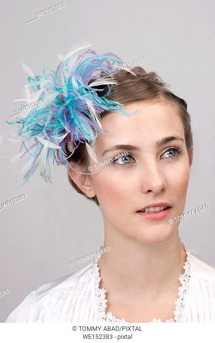head Style - headdress