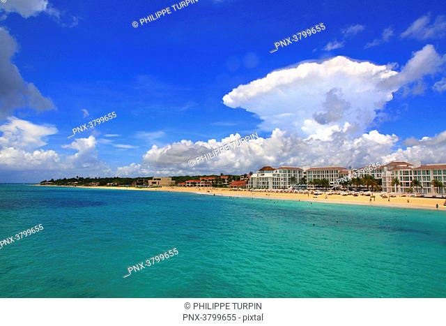 Mexico, Yucatan, Playa del Carmen