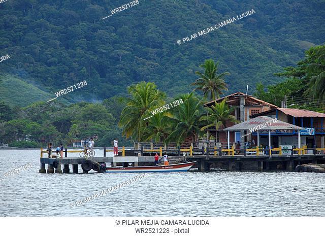 Capurgana, Acandi, Choco, Colombia