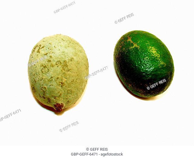 Fruit, vegetable, lemon, São Paulo, Brazil