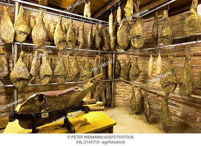 ham, Croatia, Istria