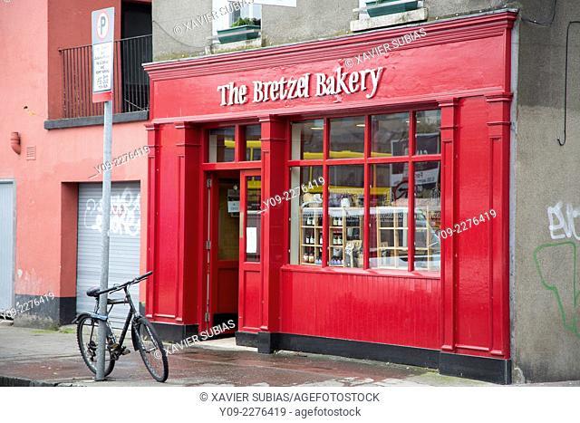 Bakery, Portobello District, Dublin, Leinster, Ireland