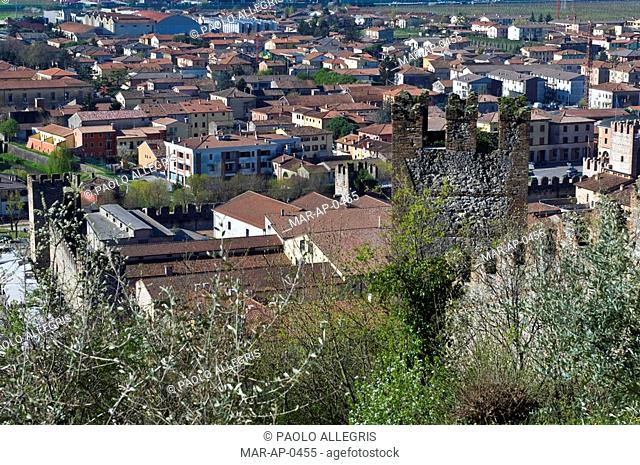 soave view, soave, italy