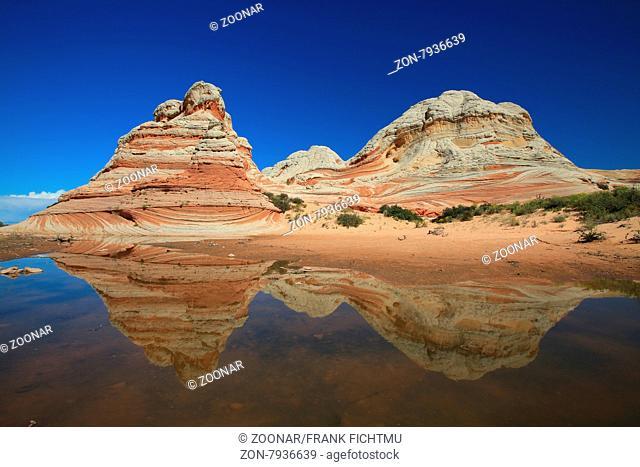 White Pocket Vermilion Cliffs National Monument