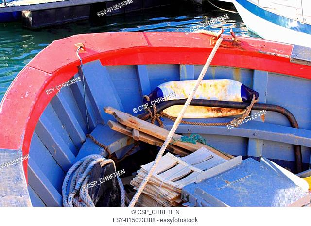 Old trawl net Stock Photos and Images | age fotostock