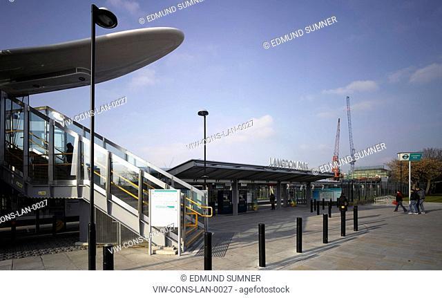 CHRISP STREET,UNITED KINGDOM, Architect LONDON