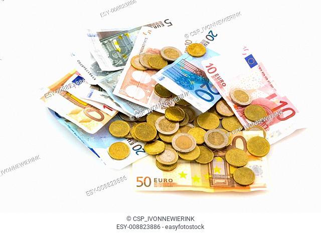 Many euros
