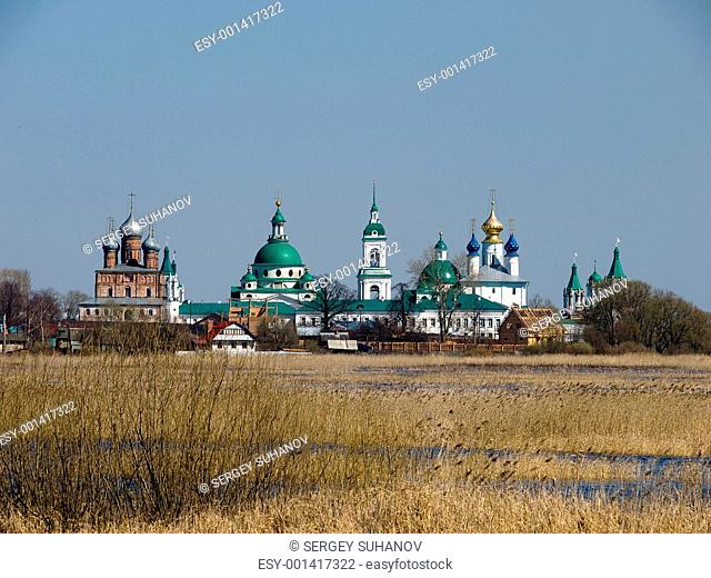 Rostov monastery
