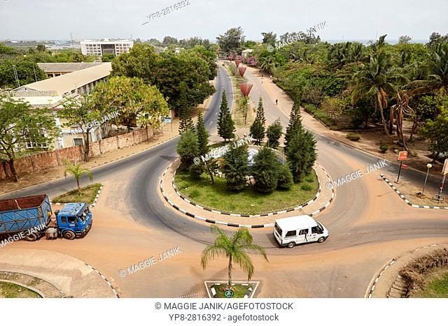 Serrakunda Highway, Banjul, Gambia