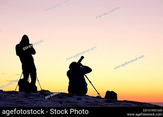 Landschaftsfotograf