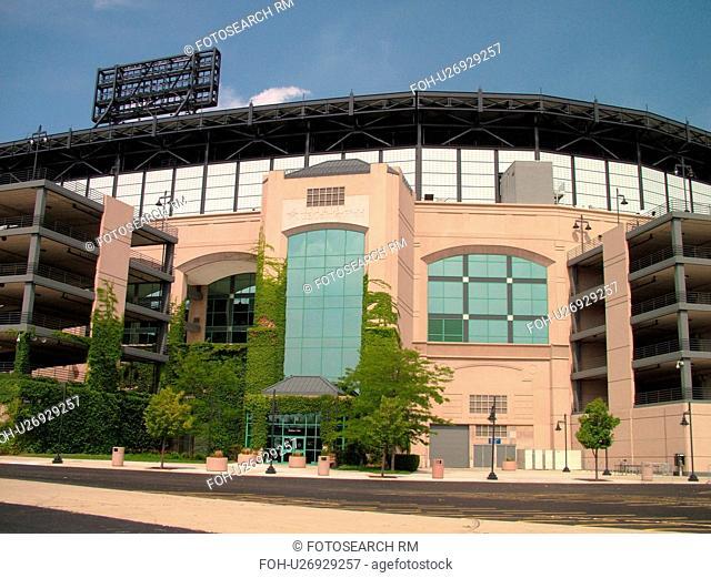 Chicago, IL, Illinois, Windy City, Comiskey Park, US Cellular Field, MLB, Baseball, Chicago White Soxs