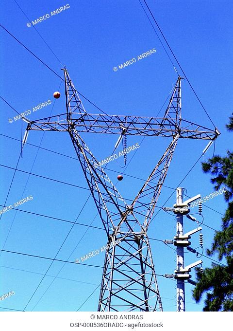 a jorge lacerda eletric wire in santa catarina