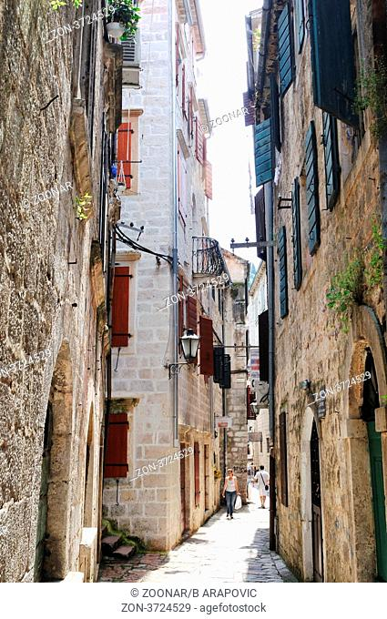 dobrovnik old city in croatia turistic centar and attraction also unesco protectet