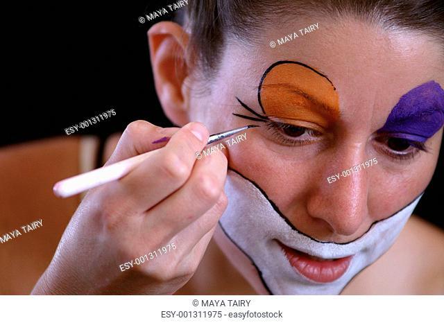 make up drama