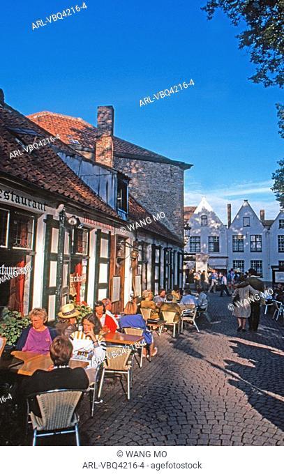 Belgium,Brugge