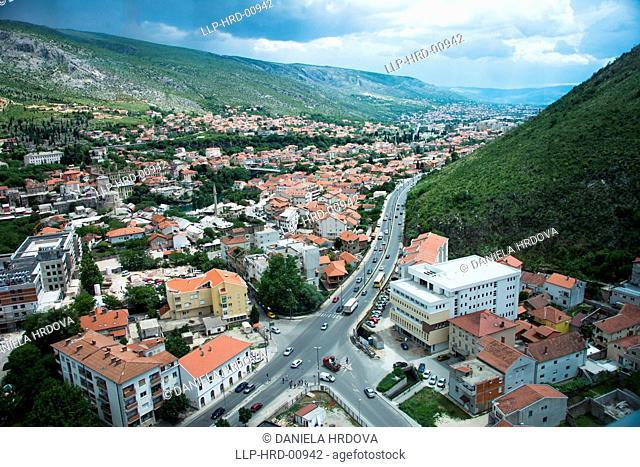 Mostar, Bosna i Hercegovina, Europe