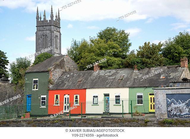 St Munchins Church, Limerick, Munster province, Ireland