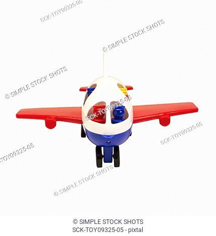 toy aeroplane