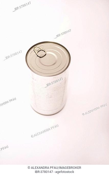 Tin, can