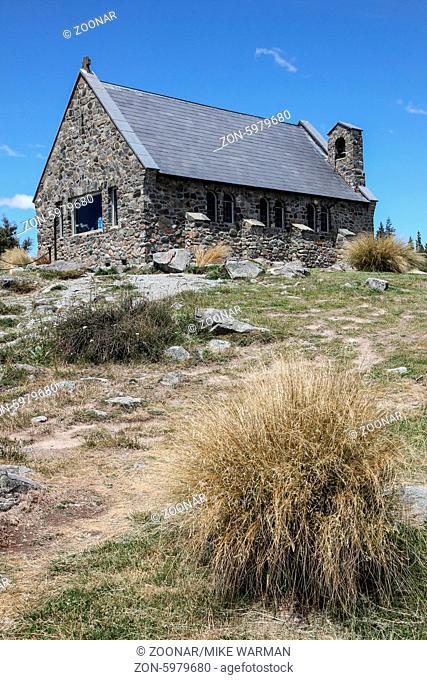 Church of the Good Shepherd, N.Z
