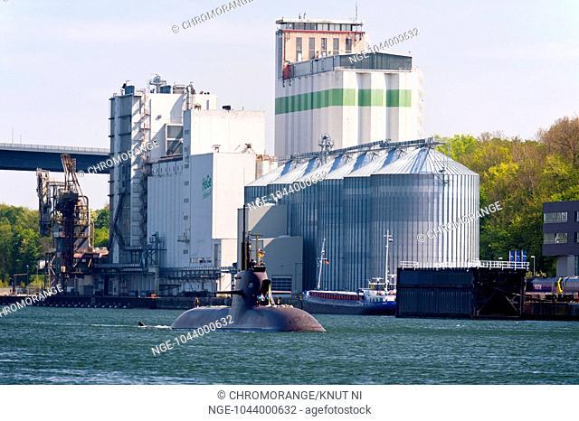 Ship german marine Stock Photos and Images   age fotostock