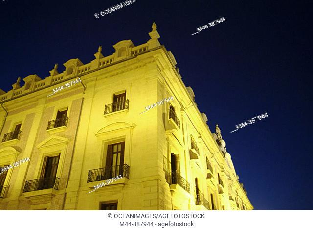Superior Court of Justice. Valencia. Spain